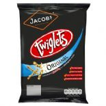Jacobs Twiglets Snacks 150g